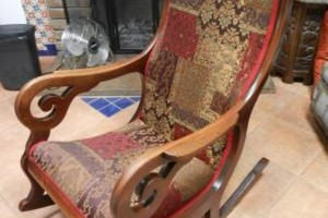 Photo #2: Upholstery and Repair-Best Price-Best Work