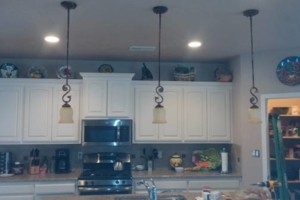Photo #12: NEED AN ELECTRICIAN? HONEST RELIABLE AND AFFORDABLE!