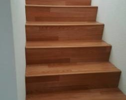 Photo #1: Dos Hermanos Flooring. Affordable Prices on all...