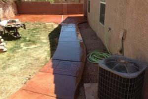 Photo #8: CRETE-SOLUTIONS, LLC - Custom Concrete