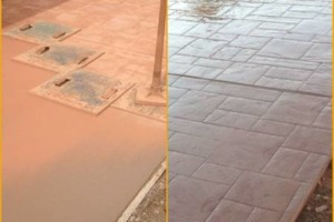 Photo #7: CRETE-SOLUTIONS, LLC - Custom Concrete