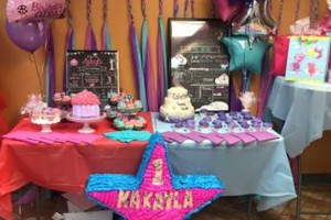 Photo #7: Great Savings On Kids Parties Indoor party tyme!