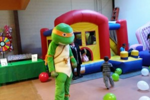 Photo #6: Great Savings On Kids Parties Indoor party tyme!