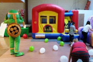 Photo #5: Great Savings On Kids Parties Indoor party tyme!