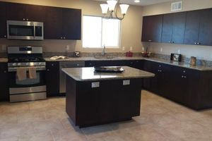 Photo #1: Custom Cabinets - quality, durability, and built to last