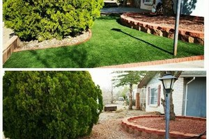 Photo #7: PROFESSIONAL LAWN & LANDSCAPE SPECIALISTS - NEW MEXICO ELITE SERVICES