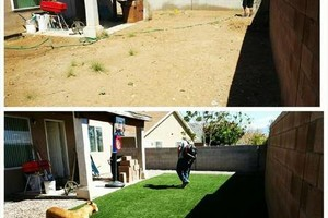 Photo #6: PROFESSIONAL LAWN & LANDSCAPE SPECIALISTS - NEW MEXICO ELITE SERVICES