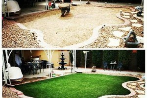Photo #2: PROFESSIONAL LAWN & LANDSCAPE SPECIALISTS - NEW MEXICO ELITE SERVICES