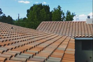Photo #1: NM Roofing Co.