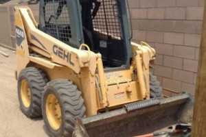 Photo #6: Bobcat services & more