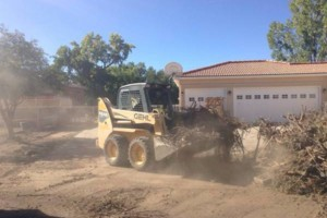 Photo #4: Bobcat services & more