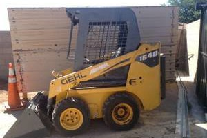 Photo #1: Bobcat services & more