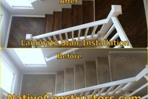 Photo #20: All types of remodels, carpentry, drywall, concrete & handyman