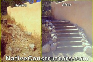 Photo #17: All types of remodels, carpentry, drywall, concrete & handyman