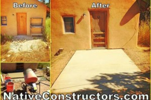 Photo #11: All types of remodels, carpentry, drywall, concrete & handyman