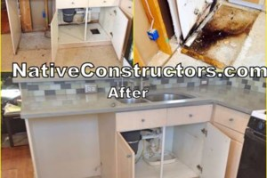 Photo #8: All types of remodels, carpentry, drywall, concrete & handyman
