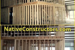 Photo #6: All types of remodels, carpentry, drywall, concrete & handyman