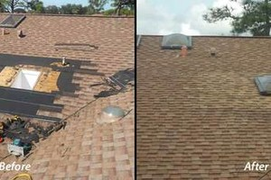 Photo #3: ROOFING & Landscaping SOLUTIONS, LLC. Call for a Free Inspection!