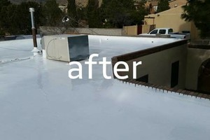 Photo #1: ROOFING & Landscaping SOLUTIONS, LLC. Call for a Free Inspection!