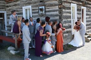 Photo #18: An Awesome Wedding Day Videographer - Memory Maker! Aerial Videography