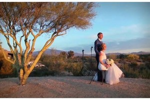 Photo #11: An Awesome Wedding Day Videographer - Memory Maker! Aerial Videography