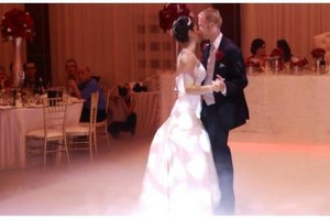 Photo #8: An Awesome Wedding Day Videographer - Memory Maker! Aerial Videography