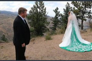 Photo #6: An Awesome Wedding Day Videographer - Memory Maker! Aerial Videography