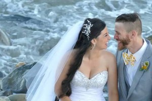 Photo #5: An Awesome Wedding Day Videographer - Memory Maker! Aerial Videography