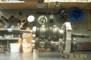 Photo #3: ABQ Transmission & Auto Repair - Automatics or Standard Shift