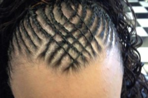 Photo #5: Nayzz Salon. Hair Care Services