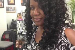 Photo #1: Nayzz Salon. Hair Care Services