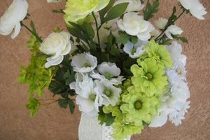Photo #18: Wedding Flowers Designed for Your Life Celebrations!