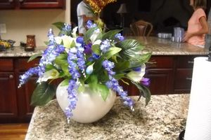 Photo #10: Wedding Flowers Designed for Your Life Celebrations!