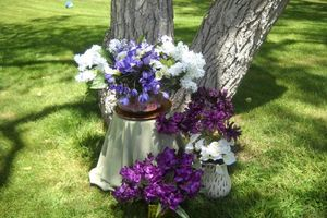Photo #8: Wedding Flowers Designed for Your Life Celebrations!