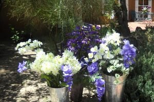 Photo #6: Wedding Flowers Designed for Your Life Celebrations!