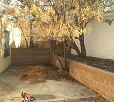 Photo #20: Express Yard Work & home repair!