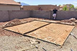 Photo #15: Express Yard Work & home repair!