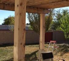 Photo #1: Express Yard Work & home repair!
