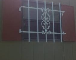 Photo #5: Iron work - welding and design