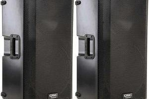 Photo #1: Rent a PA Speaker System and FX lighting for your event or Party