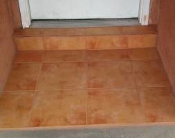 Photo #3: Do you need your tile in your home redone?