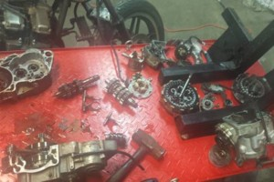 Photo #11: Motorcycle, ATV, Scooter Repair