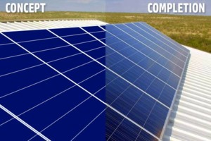 Photo #9: YOU CAN AFFORD SOLAR ENERGY, LET OSCEOLA ENERGY SHOW YOU...