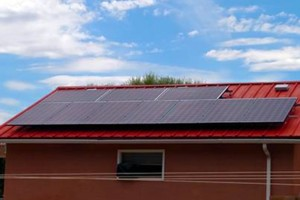 Photo #1: YOU CAN AFFORD SOLAR ENERGY, LET OSCEOLA ENERGY SHOW YOU...