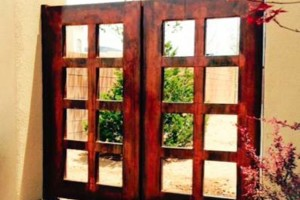 Photo #5: Mad Fabrications. Gates, Fencing, Welding, Wrought Iron