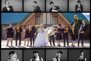 Photo #15: Wedding Photographer. Extremely affordable!