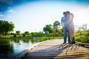 Photo #9: Wedding Photographer. Extremely affordable!