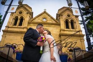 Photo #8: Wedding Photographer. Extremely affordable!
