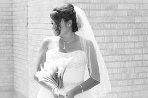 Photo #3: Wedding Photographer. Extremely affordable!