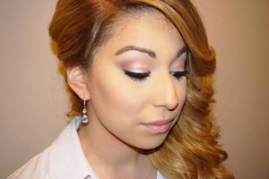 Photo #17: TALENTED FREELANCE MAKEUP ARTIST